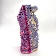 Justin Siegel, Untitled, Ceramic Scultpure, 2021