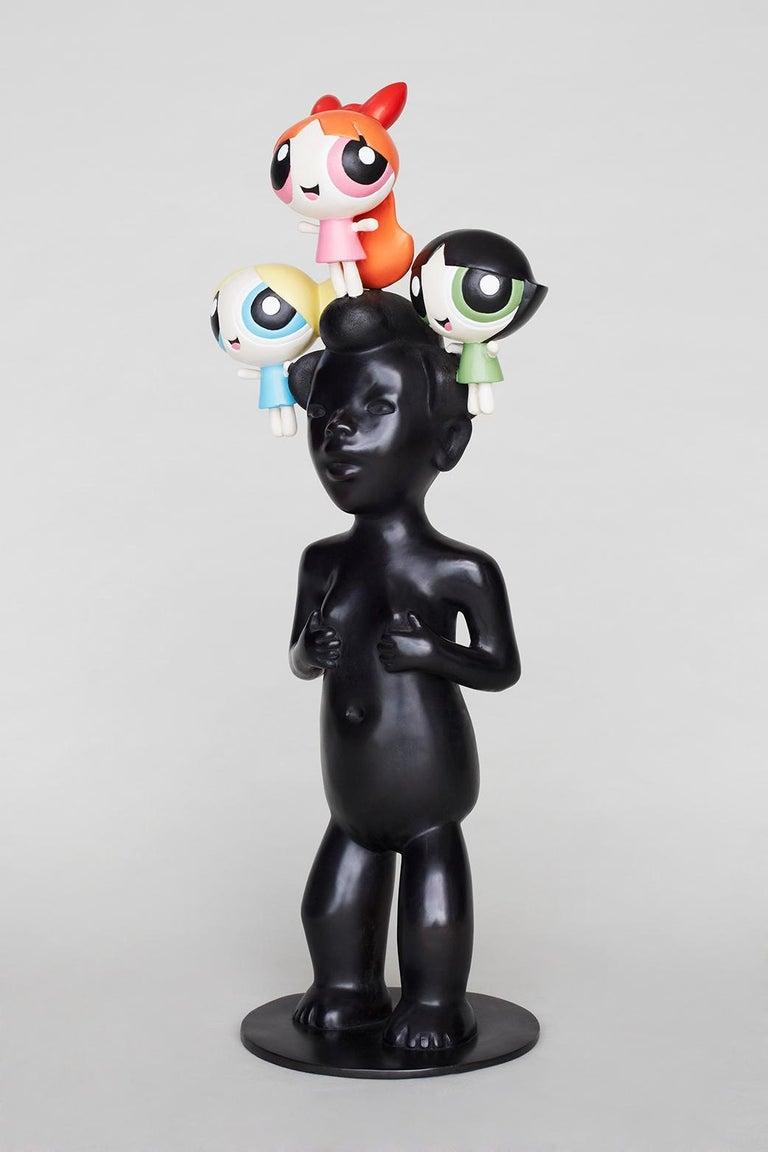 Contemporary Justine Mahoney,