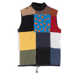 JW Anderson Exclusive Patchwork Tank Top Size M