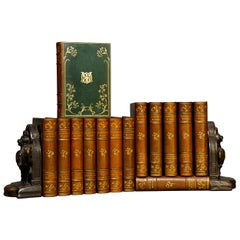 J.W. Von Goethe, Works