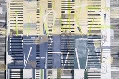 Entropy 1 / contemporary grey - math + sciene + art