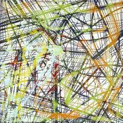 Entropy 22 / contemporary warmth - math + sciene + art