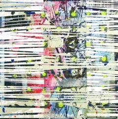 Entropy 42 / contemporary color - math + sciene + art