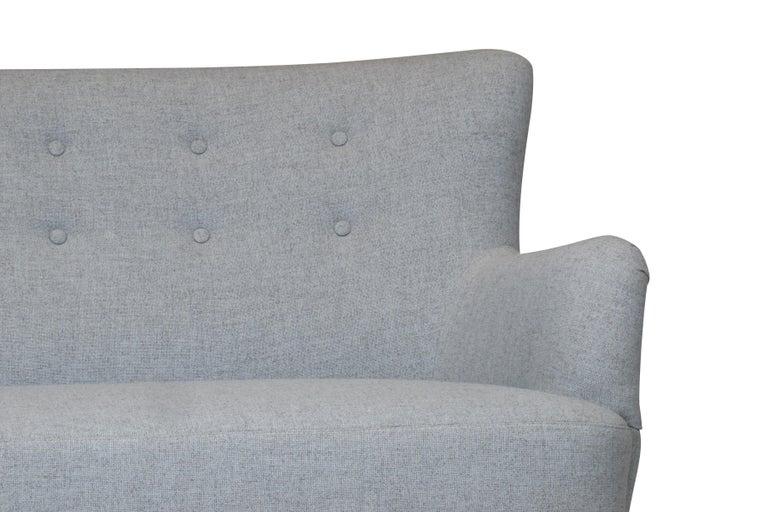 Kaare Klint Danish Designed Sofa 3