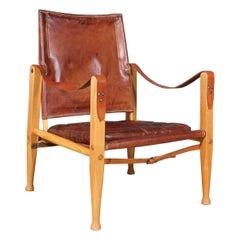 Kaare Klint for Rud Rasmussen, Safari Chair