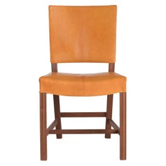 Kaare Klint Red Chair for Rud. Rasmussen