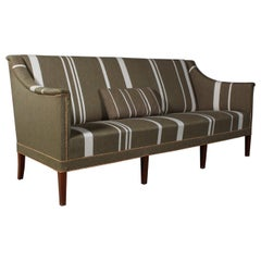Kaare Klint Table Sofa 6092