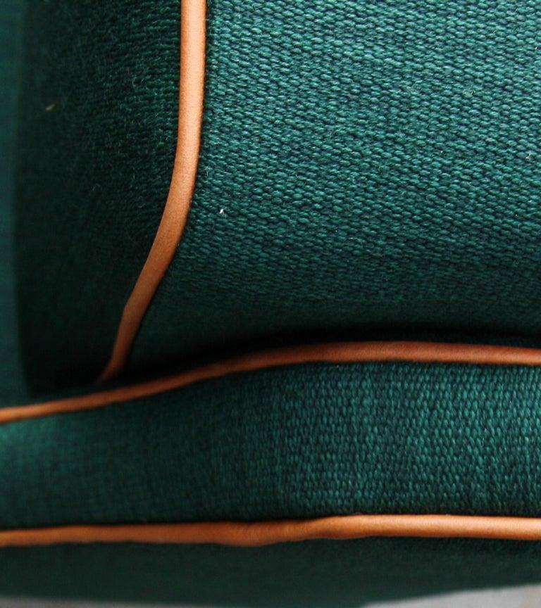 Woodwork Kaare Klint Three-Seat Sofa For Sale