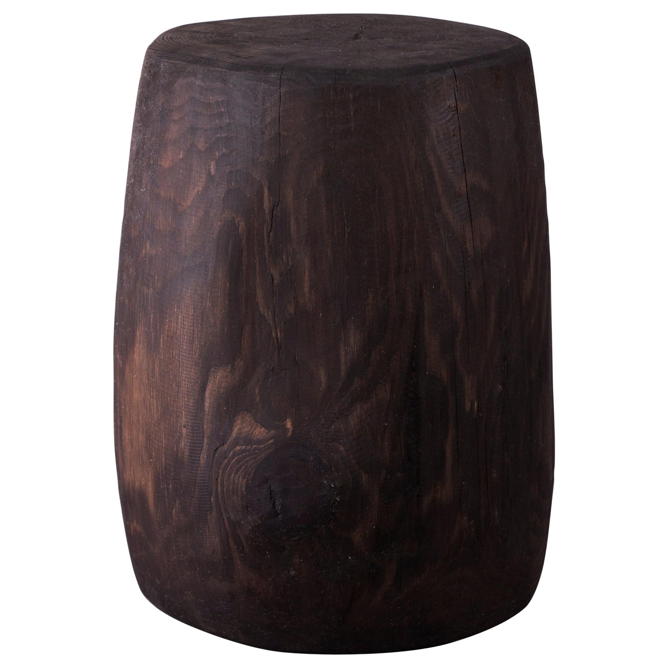 Kabuk Coffee Table by Rectangle Studio