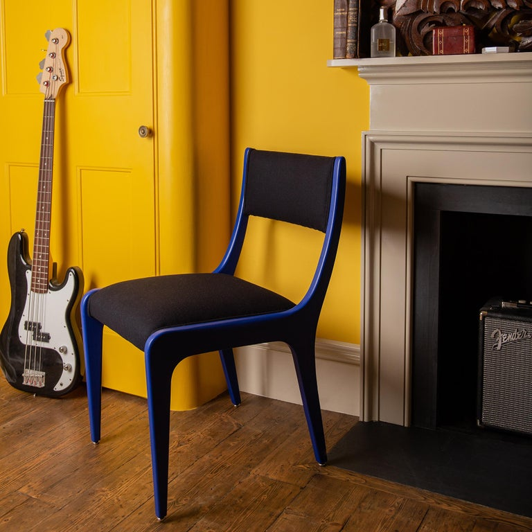 English Kafka Dining Chair, Design by Toad Gallery For Sale