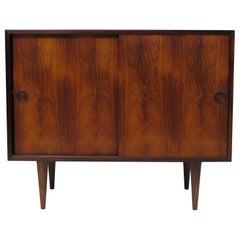 Kai Kristainsen Rosewood Cabinet
