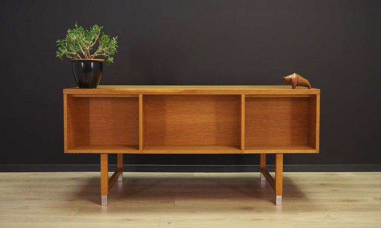 Kai Kristianesn Writing Desk Vintage, 1960-1970 For Sale 3