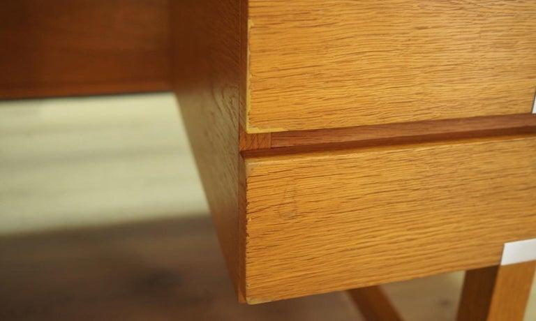 Kai Kristianesn Writing Desk Vintage, 1960-1970 For Sale 4