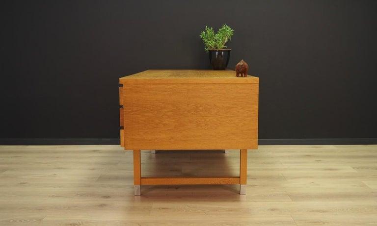 Kai Kristianesn Writing Desk Vintage, 1960-1970 For Sale 5