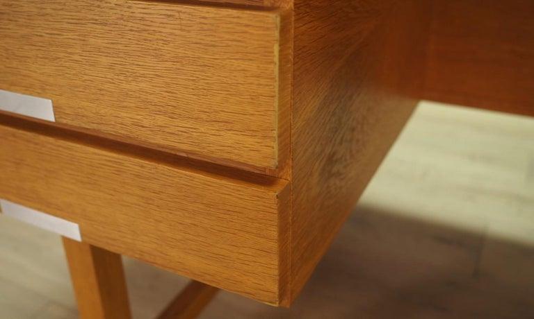 Kai Kristianesn Writing Desk Vintage, 1960-1970 For Sale 6