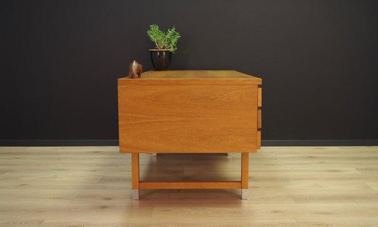 Kai Kristianesn Writing Desk Vintage, 1960-1970 For Sale 1