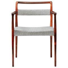Kai Kristiansen Vintage Armchair