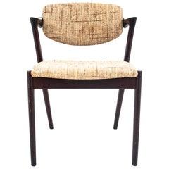 Kai Kristiansen Chair Model 42