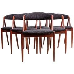 Kai Kristiansen Chairs Model 31