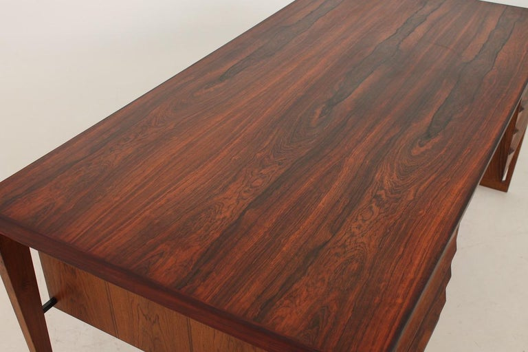 Danish Kai Kristiansen Desk from the 1960´s For Sale