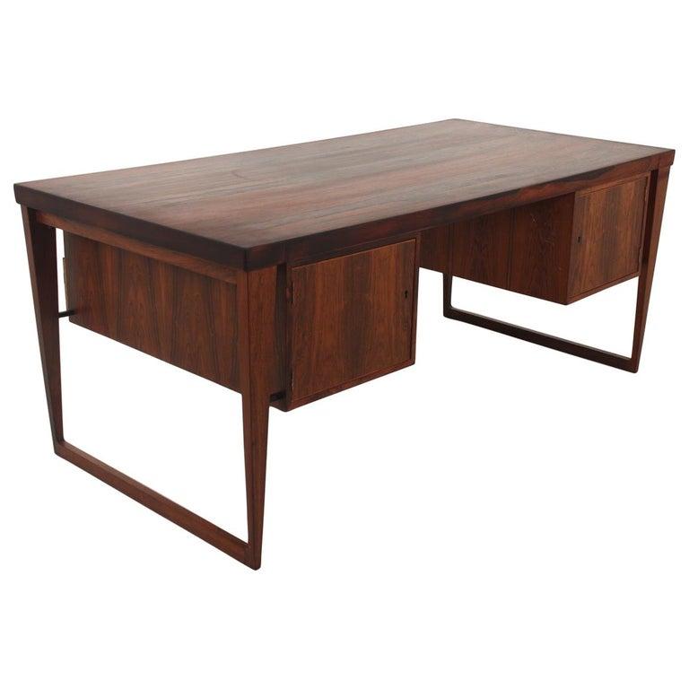 Kai Kristiansen Desk from the 1960´s For Sale