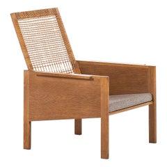 Kai Kristiansen Highback Easy Chair Model 179 by Christian Jensen Møbelfabrik
