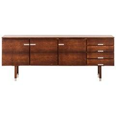 Kai Kristiansen Sideboard by Preben Skov Andersen, PSA Furniture in Denmark