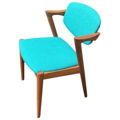 Kai Kristiansen Teak Chair