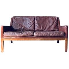 Kai Lyngfeldt Larsen Sofa by Søren Willadsen Denmark