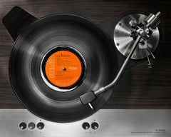 David Bowie, Luxman, PD-310