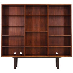 Kai Winding Bookcase Vintage 1960-1970 Danish Design