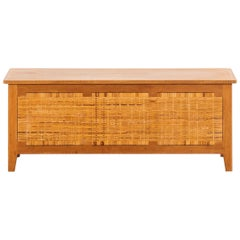 Kai Winding Chest / Bench Produced by Poul Hundevad in Denmark