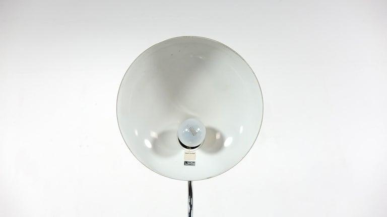 Kaiser Idell by Christian Dell Model 6631 President Desk Lamp Bauhaus 11