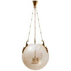 Kaiser Jewel Globe Chandelier
