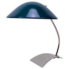 Vintage German Design, Kaiser Leuchten 6840 Desk Lamp, 1950s