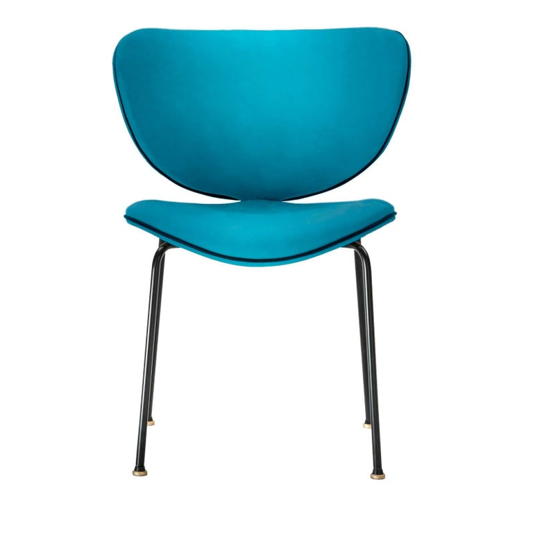 Olivia Green Chair For Sale At 1stdibs