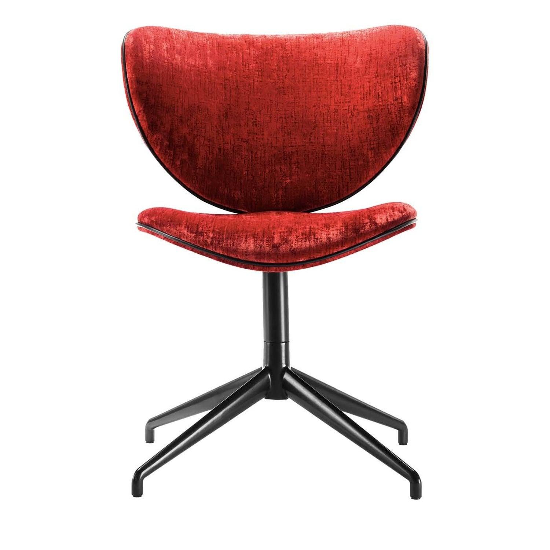 Outstanding Kalida Swivel Chair Theyellowbook Wood Chair Design Ideas Theyellowbookinfo