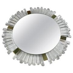 Kalmar Mirror Mid-20th Century Modern, Austria, 1950