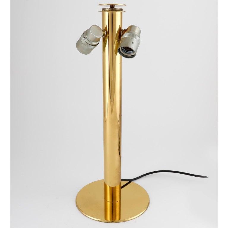 Austrian Kalmar Table Lamp For Sale