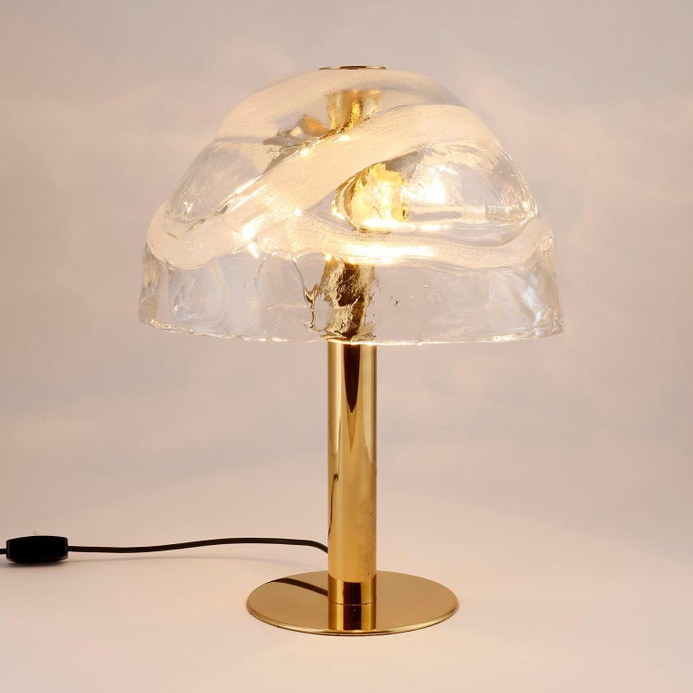 Kalmar Table Lamp In Good Condition For Sale In Graz, AT