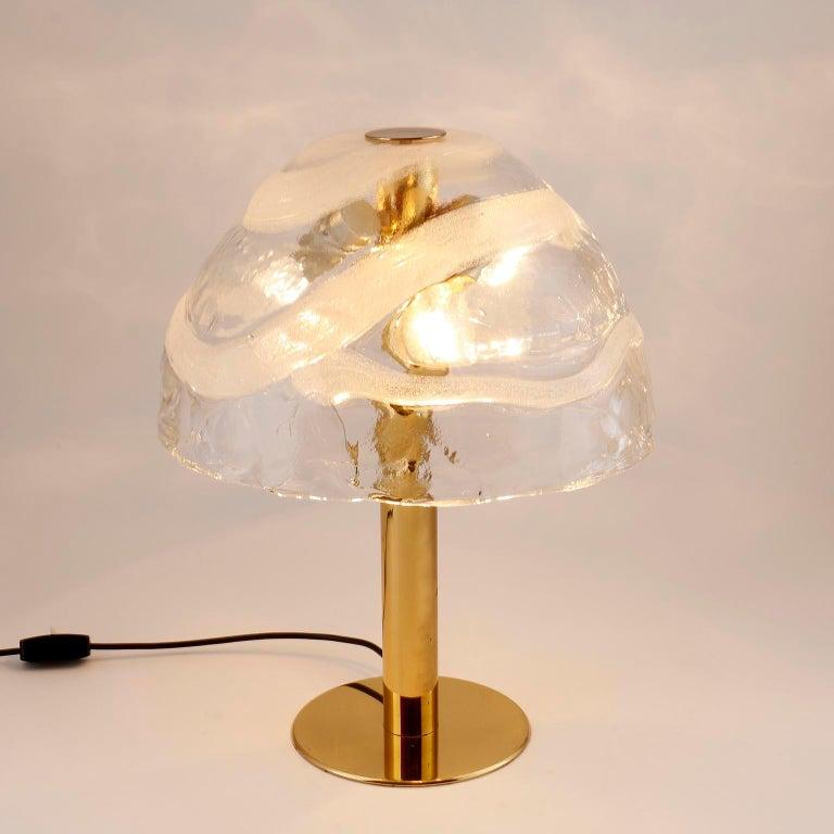 Late 20th Century Kalmar Table Lamp For Sale