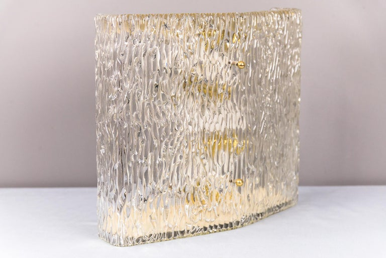 Kalmar Wall Sconce, 1950s In Good Condition For Sale In Wien, AT