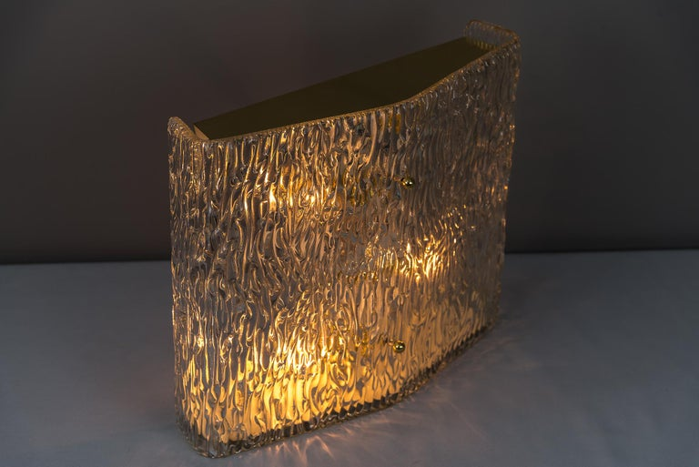Kalmar Wall Sconce, 1950s For Sale 1