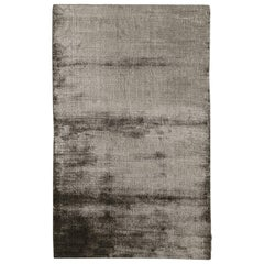 Kama Viscose Shiny Velvetly Rug by Deanna Comellini