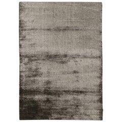 Kama Viscose Shiny Velvety Rug by Deanna Comellini 200x300 cm