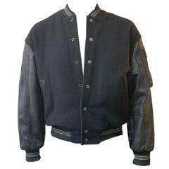 Kansai Yamamoto Varsity Jacket