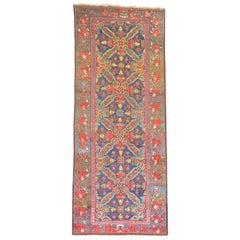 Karabagh Zeychour Caucasian Rug