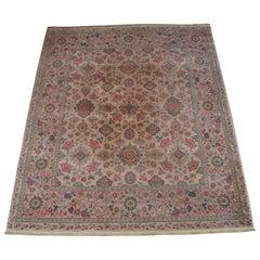 Karastan 900-906 Samovar Teawash Wool Carpet Area Rug Feraghan Saruk