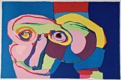 Dream Colored Head