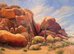 Desert Rock and Joshua Tree
